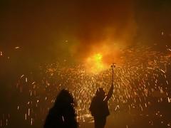 Fireworks , Diables (43) (calafellvalo) Tags: noche fireworks calafell fuegosartificiales nit plvora traca diables masclet calafellvalo castelldefoc diablesdecalafell guaitels festamajordecalafell diablesfireworksfuegosartificialescalafellcalafellvalo