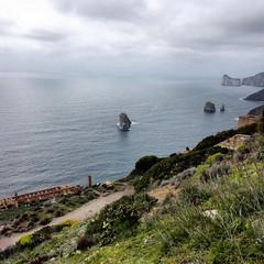Panorama. (Roberto_Orr) Tags: nebida sardegna sardinya italia italy robertoorru