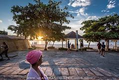 Sunset (Jeff Perigois) Tags: sunset beach cambodia seaside people light sky sun life sihanoukville asia day swim game