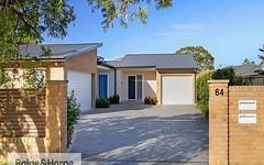 2/64 Gallipoli Avenue, Blackwall NSW