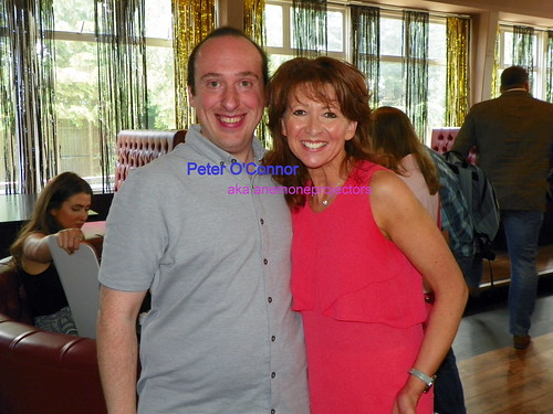 EastEnders Meet and Greet: Me and Bonnie Langford