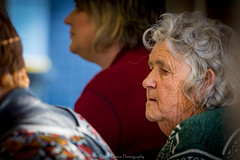 A Face In The Crowd (grantg59@xtra.co.nz) Tags: old beauty grey experience aged wrinkles