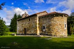 _DSC4024 (allabar8769) Tags: iglesia paisaje escalante cantabria ermita sanromndeescalante