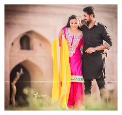Pre Wedding Photography. (Vipul Sharma 007) Tags: wedding inspiration love me work happy photography amazing support couple colours photographer good indian great smiles happiness wed follow collection pre vipul lovely bliss share comment sutra vibrance sharma