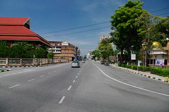 Kota Bharu, Malaysia (ARNAUD_Z_VOYAGE) Tags: street city car architecture landscape asia market south capital border north east part national thai malaysia federal kota malay territory northeastern kelantan peninsular bharu