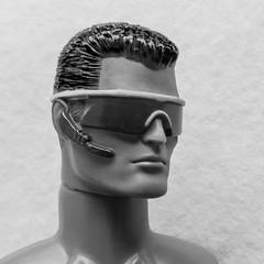 Action Man (Eduardo Alonso) Tags: action man figura doll mueco