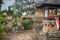 Salamat pagi (nosha) Tags: bali beautiful beauty indonesia temple