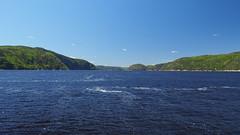 Embouchure du Fjord du Saguenay (Chemiae) Tags: charlevoix fleuvesaintlaurent ctenord fjorddusaguenay