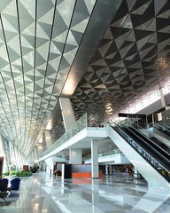 T3U BOARDING LOUNGE (6) (MYW_2507) Tags: airport bandara soetta cgk shia soekarnohatta cengkareng jakarta boardinglounge t3u terminal3 expansion