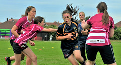 Oldershaw Diamonds Invitational Ladies Touch Rugby Tournament (sab89) Tags: oldershaw rugby club ladies touch tournament port sunlight sirens barbariens acs scaffold raging bull wirral new b cider 7s sevens samurai sportsware wallasey belvidere rd