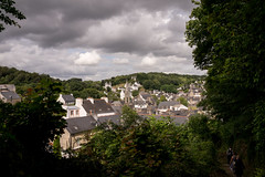 Pont Aven - Brittany, France (gadymz) Tags: brittany france pontaven view vilage bretagne
