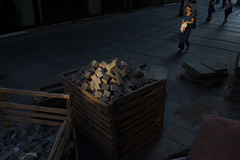 light (beeatickk) Tags: belgrade beograd light goldenhour outdoor street streetphotography streetphoto olympus serbia srbija ulica urbanphotography