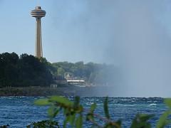 Niagara Falls '16 (faun070) Tags: niagarafalls niagarafallscanada skylontower