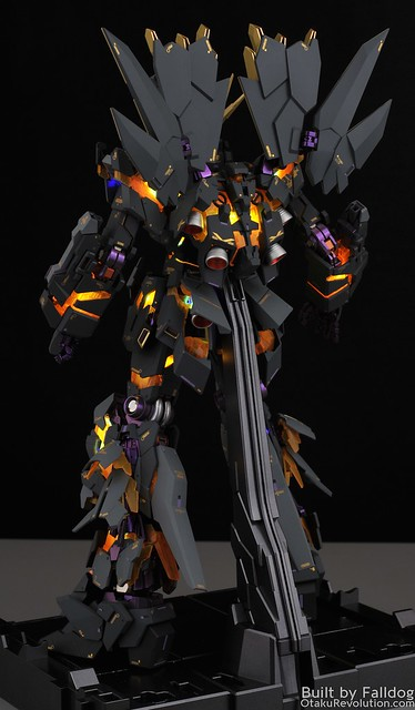 PG Banshee - Finished 15 by Judson Weinsheimer
