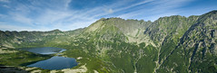 Dolina Piciu Staww Polskich i Orla Per (czargor) Tags: outdoor inthemountain mountians landscape nature tatry mountaint igerspoland