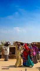 a wedding in the village of punjab (TARIQ HAMEED SULEMANI) Tags: pakistan summer trekking canon culture punjab tariq supershot yazman concordians sulemani