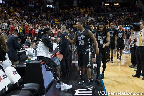 VCU vs. Davidson (A10 Semifinals)