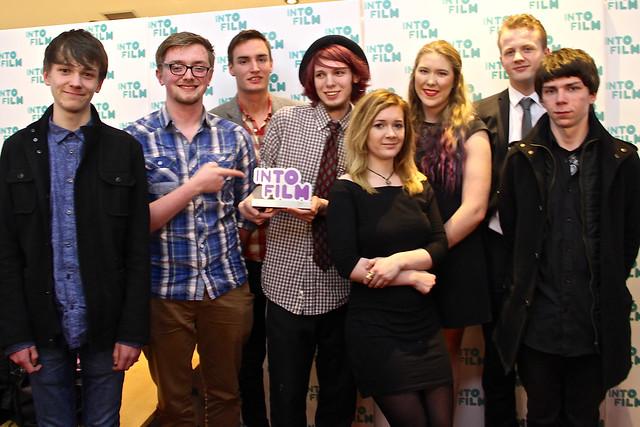 LiveWire BFI Film Academy 2 - Into Film Awards07