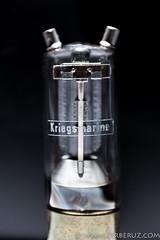 Kriegsmarine (ZerberuZ1) Tags: canon eos vacuum tube ww2 5d transistor manfrotto markii rhre telefunken speedlite kriegsmarine 430exii 5dmk2