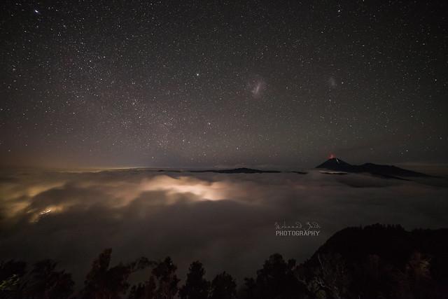 Magellanic Clouds | Penajakan 1 | Bromo