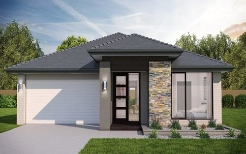 Lot 161 Hilder Street, Elderslie NSW