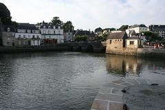 Quartier de Saint-Goustan  Auray (bobroy20) Tags: france bretagne cte pont morbihan tourisme auray lebono saintgoustan pluneret ocanatlantique leloch pontenpierre villebretonne