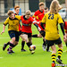 Junioren 1 - Eemland Pink Panthers (14-03-2015) 008
