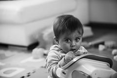 Samuele (Matteo Grazioli) Tags: life portrait bw baby love beautiful kids eyes lowlight nikon child son 28 nikkor 70200 bestshot anawesomeshot d700 bestcapture