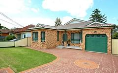 54 GALLIPOLI STREET, Bankstown NSW