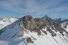 Skiing (justus.sprott) Tags: winter snow ski alps cold cool nikon skiing berge alpen mountians wonderfulworld nikond7100