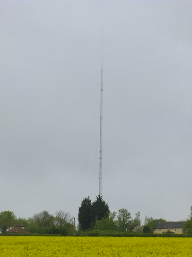 Image result for mendlesham mast pictures