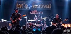 Havalina @ Let´s Festival (Barcelona, 21/03/2015)