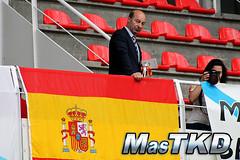 Open de España 2015 - Poomsae