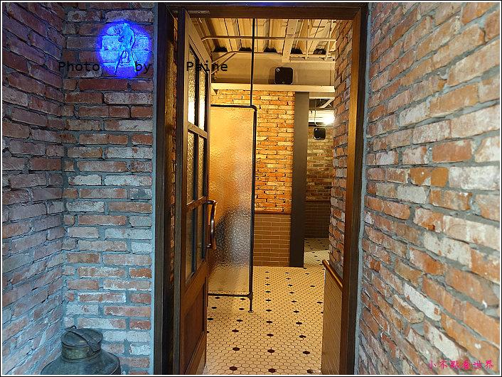 首爾江南 Devil's Door(데블스도어)
