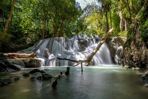 Air Terjun Oenesu, Kupang