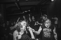 You Can't Keep Me Down (Jetro Stavn) Tags: photo helsinki hardcore bolt second approved upright hc tuomas saari 2015 madball jetro foreseen stavn niwalli vist yckmd