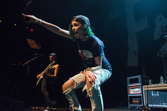 Tonight Alive (Jenna Million) Tags: music livemusic austintexas issues concertphotography alltimelow statechamps tonightalive moodytheater futureheartstour