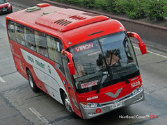 Viron Transit 8220 (Next Base™) Tags: china bus model long king shot suspension engine location 45 number santos transit chassis seating configuration manufacturer capacity 2x2 8220 viron aboni xmq6117y czeon