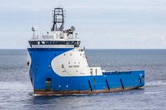 NAO Fighter (Alan-Jamieson) Tags: scotland ships cargoships aberdeen northsea maritime oil aberdeenharbour merchantnavy oilrigs supplyships oilships oilrigsupplyships northseasupplyships northseasupplyvessels naofighter