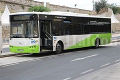 MaltaPublicTransport137 (trfc3615) Tags: maltapublictransport 137 bus137 dbu109