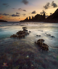 Mekaki Track . (Jose Hamra Images) Tags: mekaki sekotong lombok indonesia landscape sunset sunrise