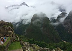 Amazing Sunny or Cloudy - IMG_3740 (Toby Garden) Tags: machu picchu peru sea clouds mountains ruins