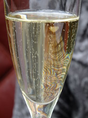 Station Fizz (failing_angel) Tags: 130915 london stpancras champagne