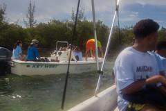 IMG_6768 (Florida Sea Grant) Tags: coral kids youth keys snorkel gulf florida dive sponge keyswest mahoganyyouth