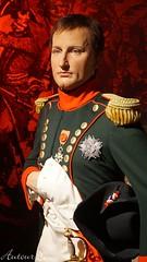 Napolon Bonaparte (Autour de...) Tags: wien madame bonaparte tussauds napolon