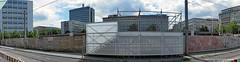 Baustelle Bahnhofsplatz 61 (Susanne Schweers) Tags: max baustelle architektur bremen gebude architekt citygate hochhuser bahnhofsplatz dudler bebauung