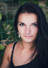 M. (Mary-Eloise) Tags: portrait woman girl beautiful beauty portraits 50mm nikon primopiano d90