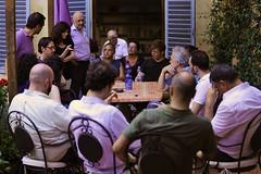 Una interessante chiacchierata con il regista Abel Ferrara (Giacomo Cialdi) Tags: cinema firenze ferrara pasolini abelferrara giacomocialdi