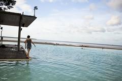 W-IMG_6178 (baroudeuses_voyage) Tags: ocean sea coral oz australia diving snorkeling cairns reef greatbarrierreef cay eastcoast australie atoll gbr michaelmascay oceanspirit grandebarrieredecorail