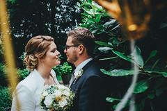 Gold & Green (annehufnagl) Tags: wedding germany hamburg hochzeitspaar weddingphoto weddingphotographer brautpaar paarfoto hochzeitsfotografie hochzeitsfotograf realwedding